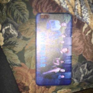 Iphone 6s plus riverdale phone case